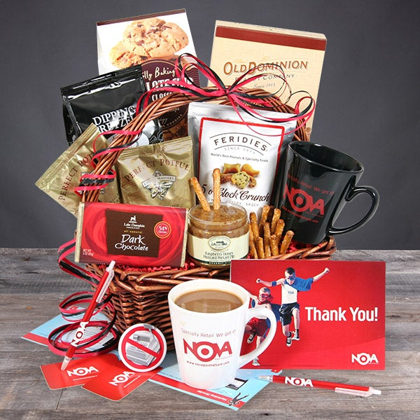 Branded Business Gifts