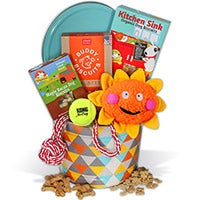 Pet Gift Baskets
