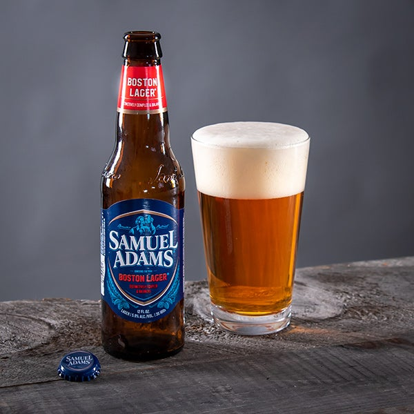 Sam Adams - 12 oz. - BOTTLE