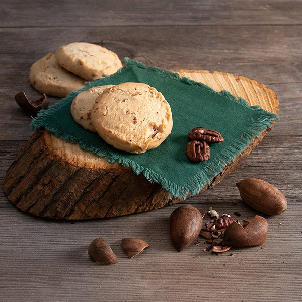 Pecan Sandy Cookies - 2 pack