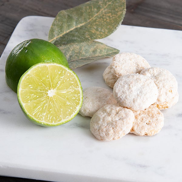 Key Lime Cookies by Byrd's Famous Cookies - 2.25 oz. -