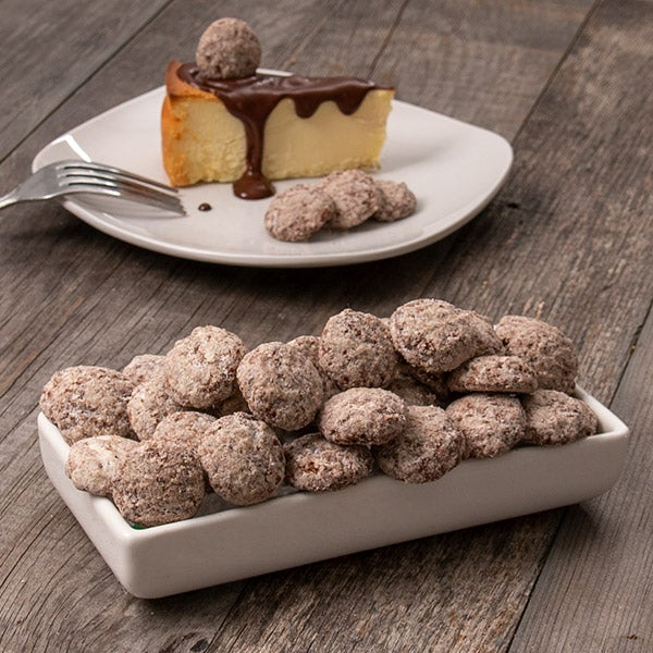 Chocolate Cheesecake Cookies by Byrd's Famous Cookies - 2.25 oz. -
