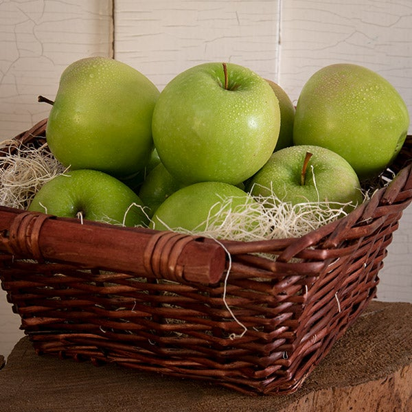 Green Apples -
