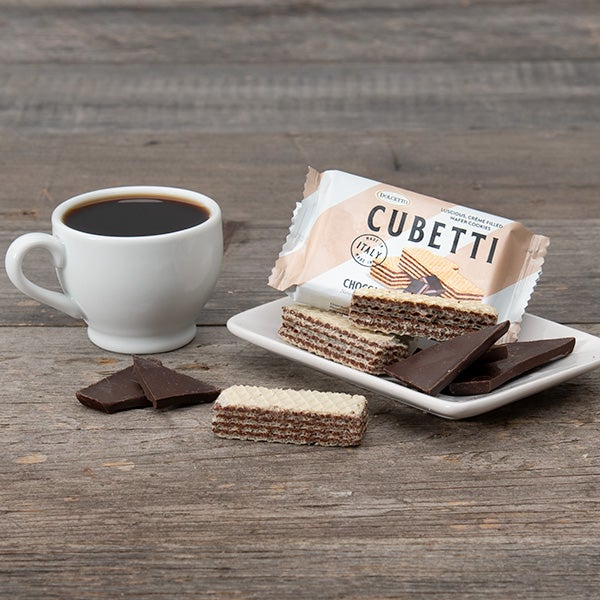 Chocolate Cubetti by Fusion Gourmet - .9 oz. -