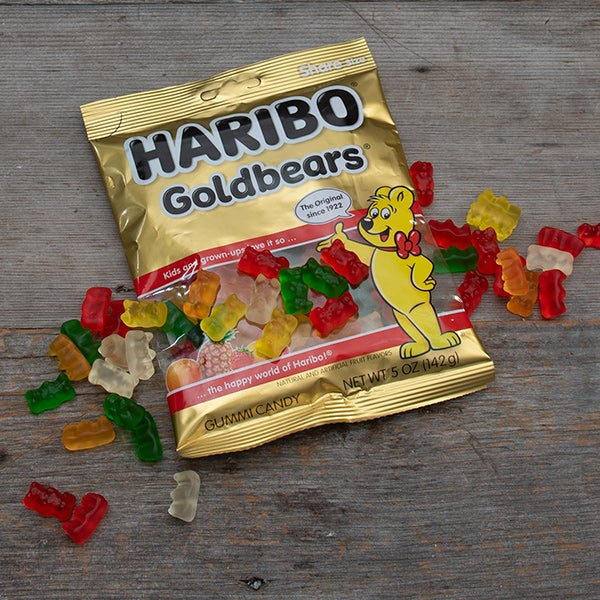 Goldbears by Haribo - 5 oz. -