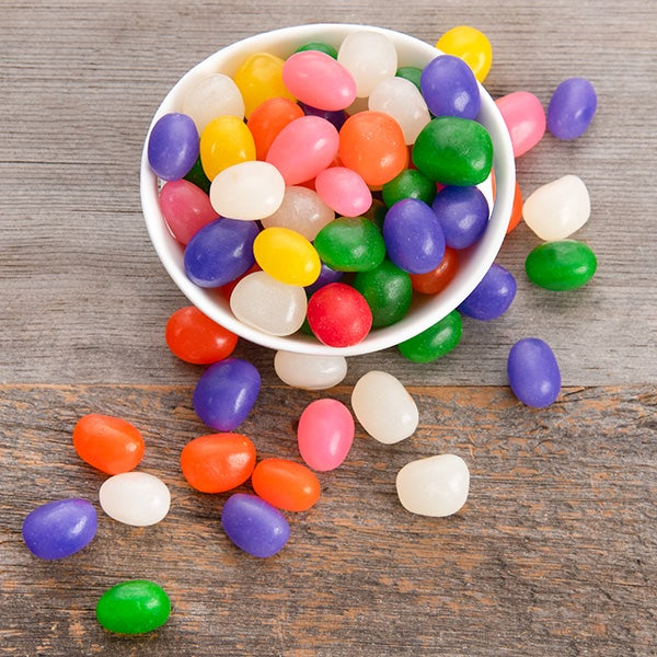 Jelly Beans by Palmer Candy - 7.25 oz. -