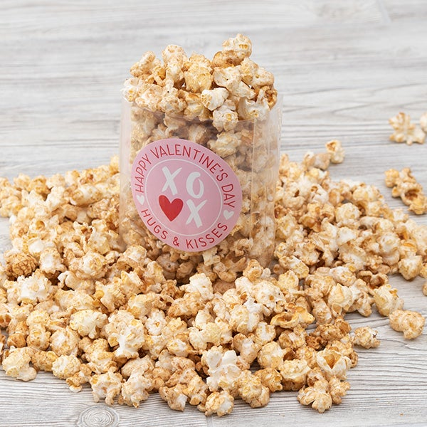 Cinnamon & Brown Sugar Kettlecorn by GourmetGiftBaskets.com - 1.4 oz. - (Valentine's Day)