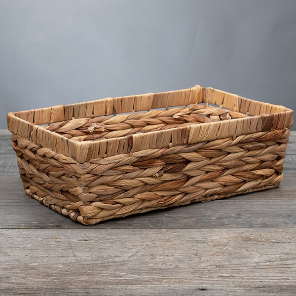 Water Hyacinth - Medium Tray
