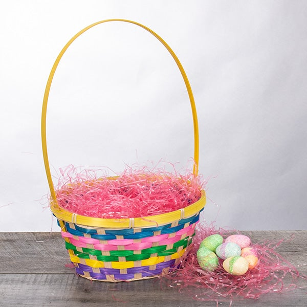 Easter Classic Basket 2018 + 2019 (handle)