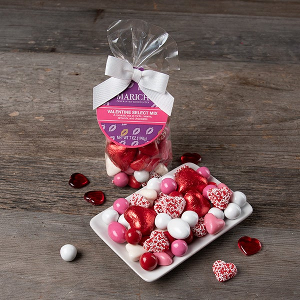 Valentine's Select Mix by Marich - 7 oz. -