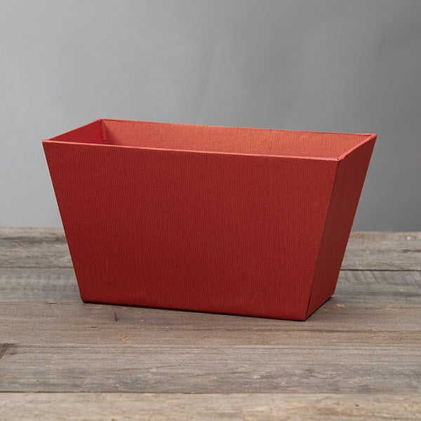 Paperboard - Xsmall - Red