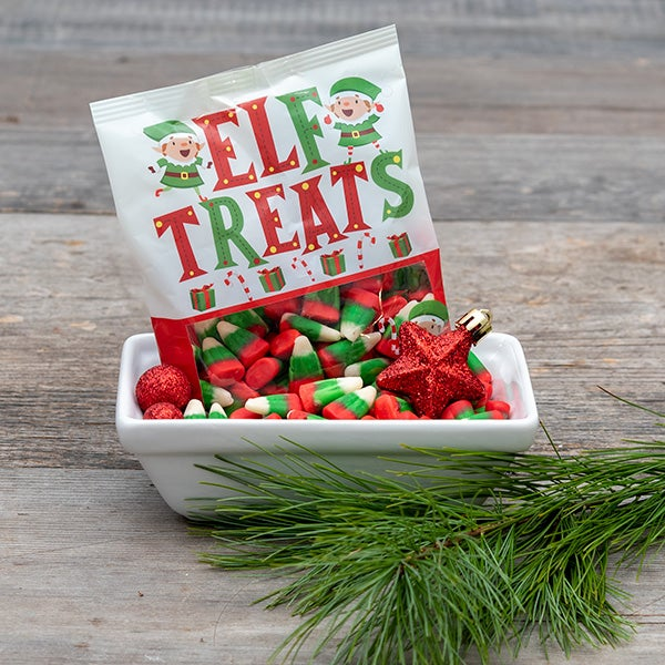 Elf Treats by Amusemints - 5 oz. -