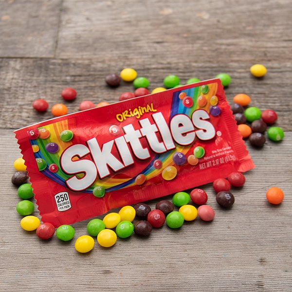 Skittles by Wrigley - 2.17 oz. -