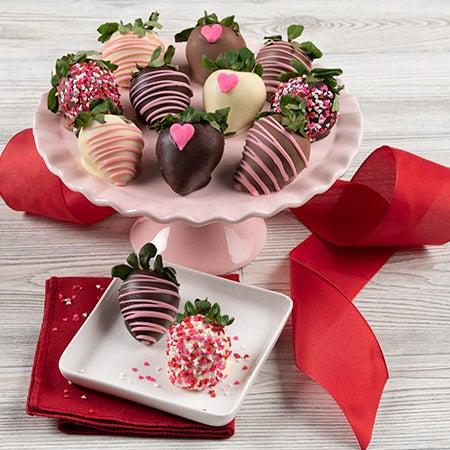 All My Love Berries