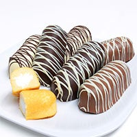 Belgian Chocolate Covered Twinkies® 9073