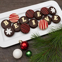 """Believe"" Holiday Oreo® Cookies 9287"