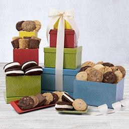 Christmas Gift Baskets by GourmetGiftBaskets.com
