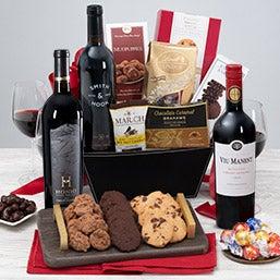 valentines day wine chocolate 5810