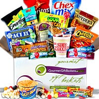 Exam Care Package Ideas