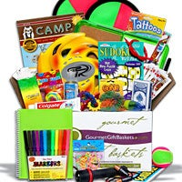The Scoop On Our Camp Care Packages