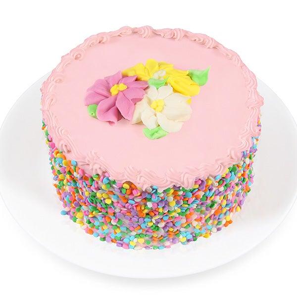 Mother s Day Cake by GourmetGiftBaskets.com