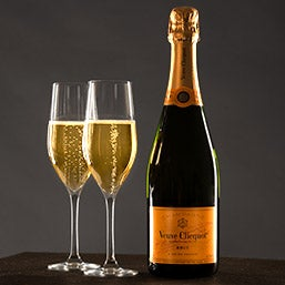 Veuve - Yellow Label - 750ml