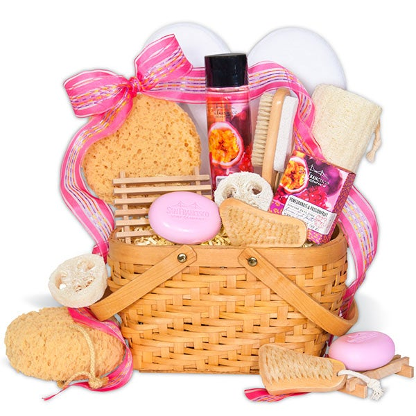 Gift Baskets For Womens Shelter : Graduation gift for her by gourmetgiftbaskets