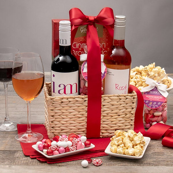 Evening of Romance Gift Set