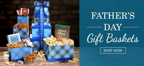 Fathers Day Gift Baskets Birthday