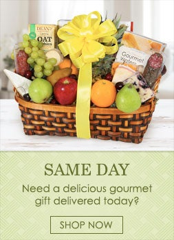 Same Day Gift Baskets
