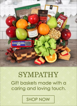 Gift Baskets Of Wine Food Fruit More
