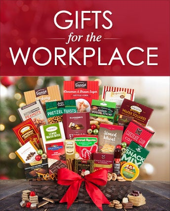 Christmas Gifts for the Workplace
