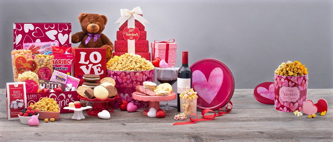 Gifts for Valentines Day