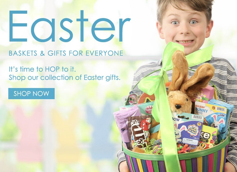 Easter Gourmet Gifts