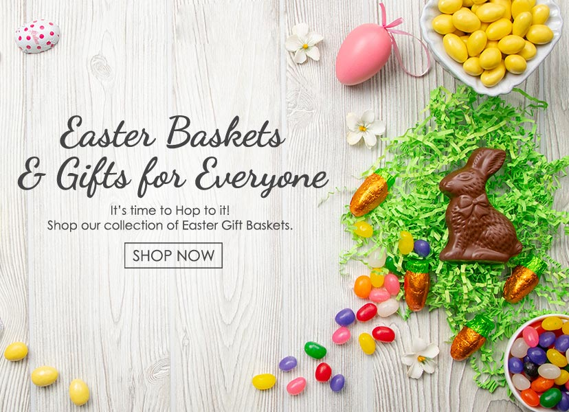 Easter Gifts Collection