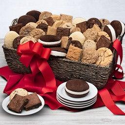 Baked Goods Deluxe Gift Basket (8952)