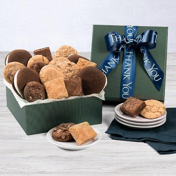 Bakery Treats Thank You Gift