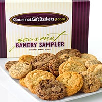 Cookies Sampler Bakery Gift (8750)