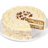 Italian Cream Cake (8508)
