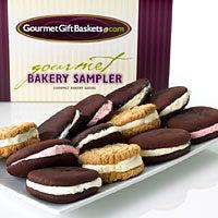 Whoopie Pie Sampler Bakery Gift (8900)