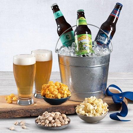 Beer Sampler Gift