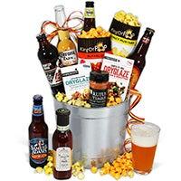 Deluxe Beer-B-Q Bucket (4509)