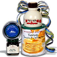 New England Breakfast Gift Stack™ - (RETIRED) (5020)