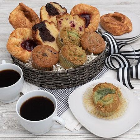Country Inn - Breakfast Gift Basket