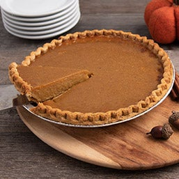 Pumpkin Pie (8202)