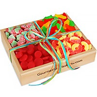 Classic Candy Gift Crate™ (4206)