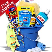 Father's Day Car Wash Bucket (4663)
