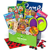 Activities, Games & Puzzles Care Package (5622)