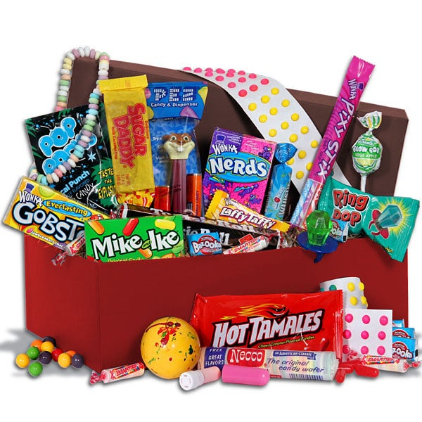 Candy Care Package Mini™