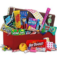 Candy Care Package Mini™ (4800)